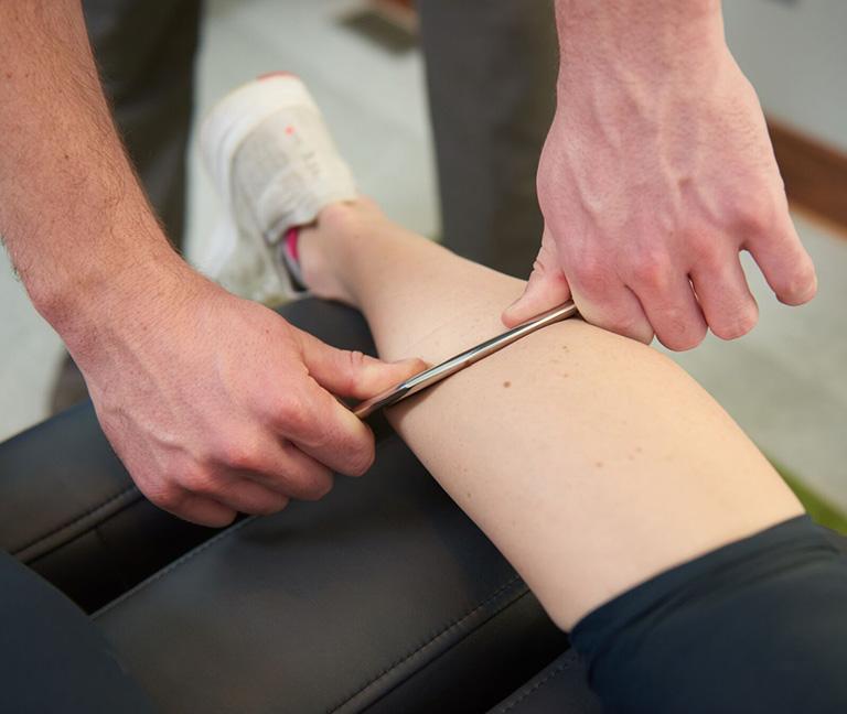 Chiropractic - Oak City Chiropractic