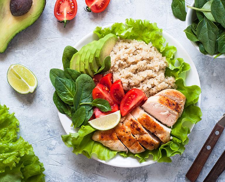 Functional Nutrition - Oak City Chiropractic