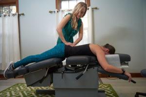 Chiropractic Adjustments - Oak City Chiropractic