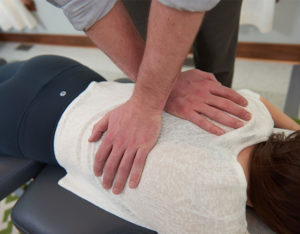 Oak City Chiropractic Care